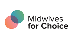 Midwifes for Choices Logo